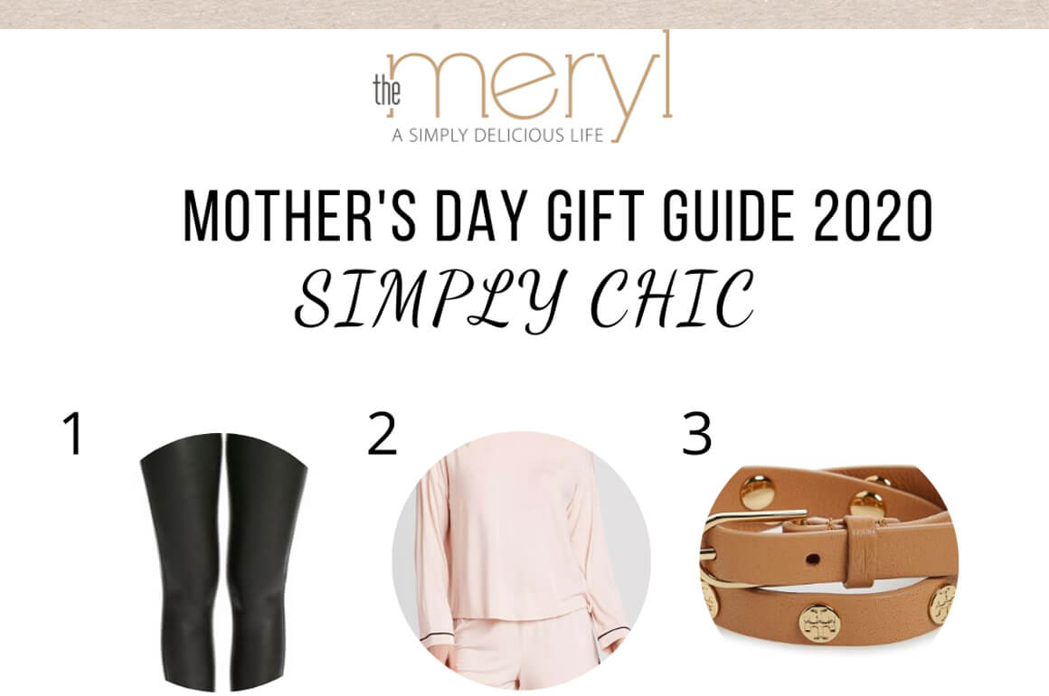 Mother's Day 2020 Gift Guide - Chic Mama