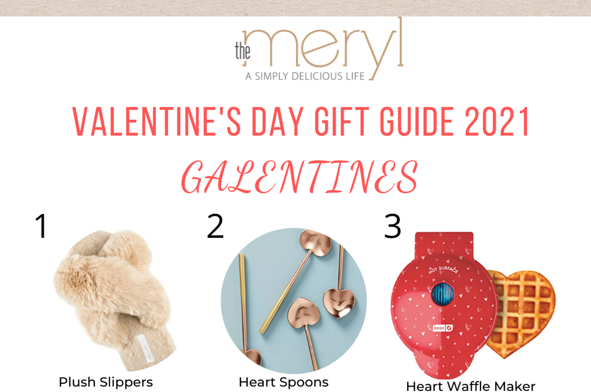Valentine's Day Gift List 2021 – For Galentines