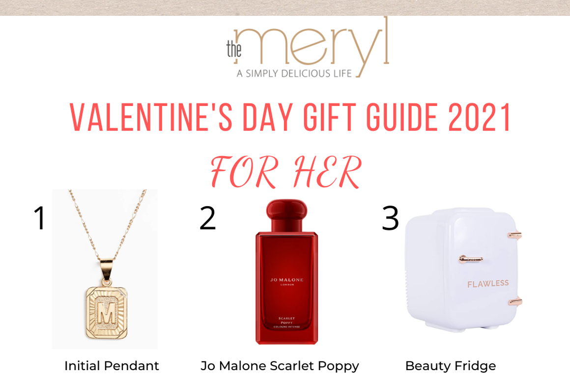 Valentine's Day Gift List 2021 – For Her