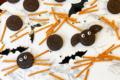 Simple Oreo Bats & Spiders
